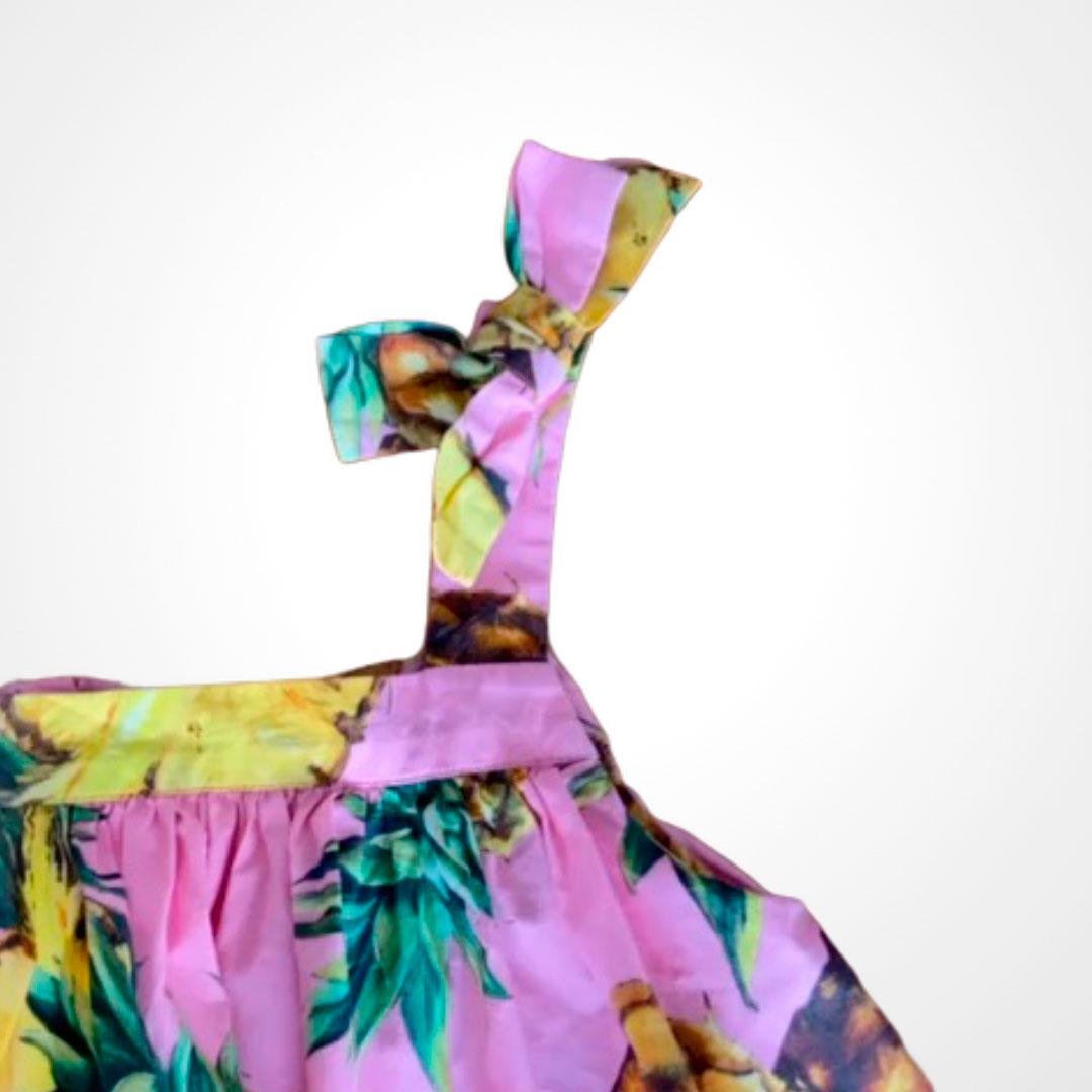 Saia e Bata Dolce&Gabbana 4/7 anos