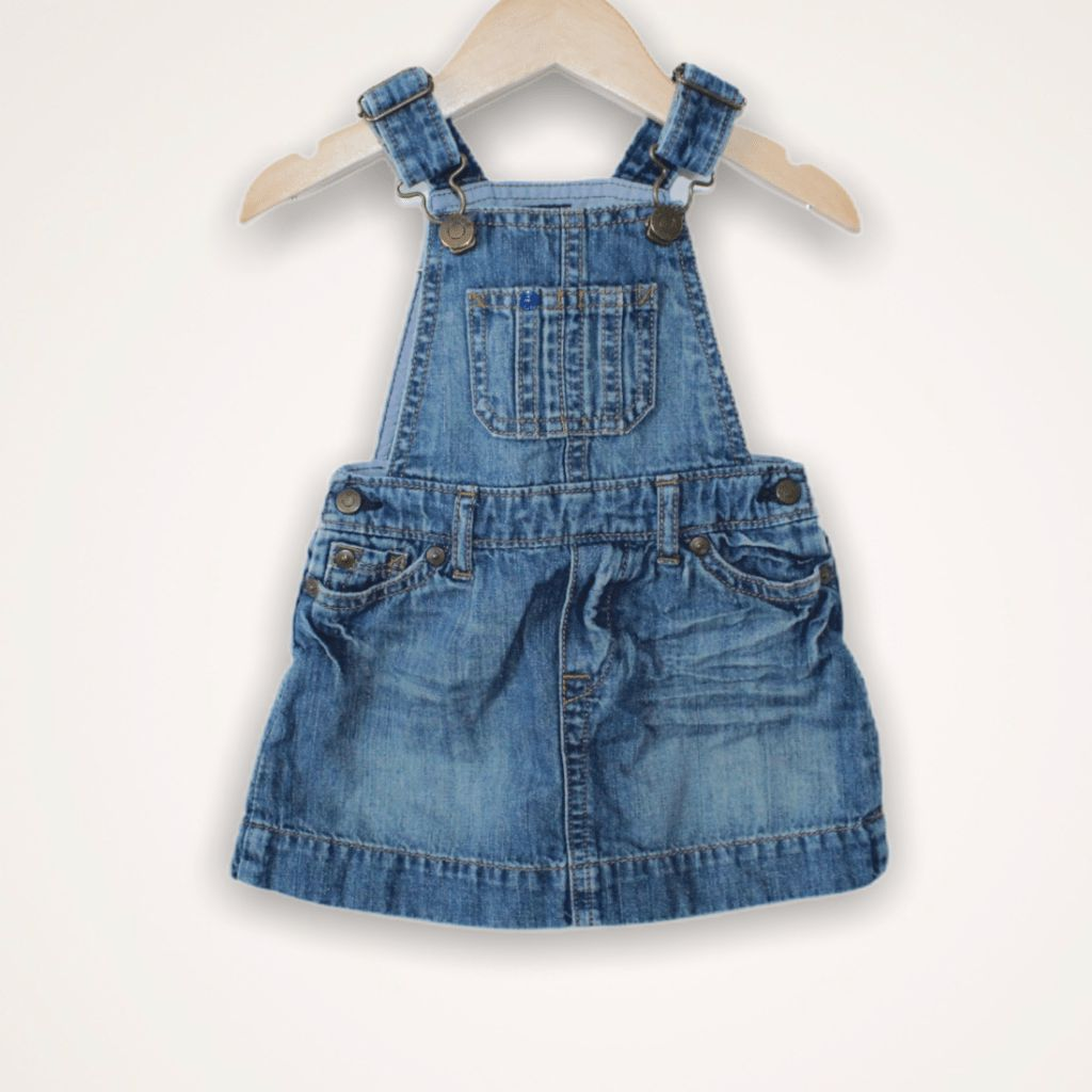 Salopete Jeans Gap