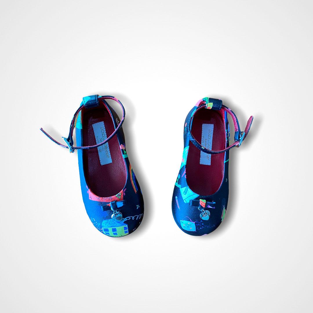 Sapatilha Dolce & Gabbana 20EUR / 18BR