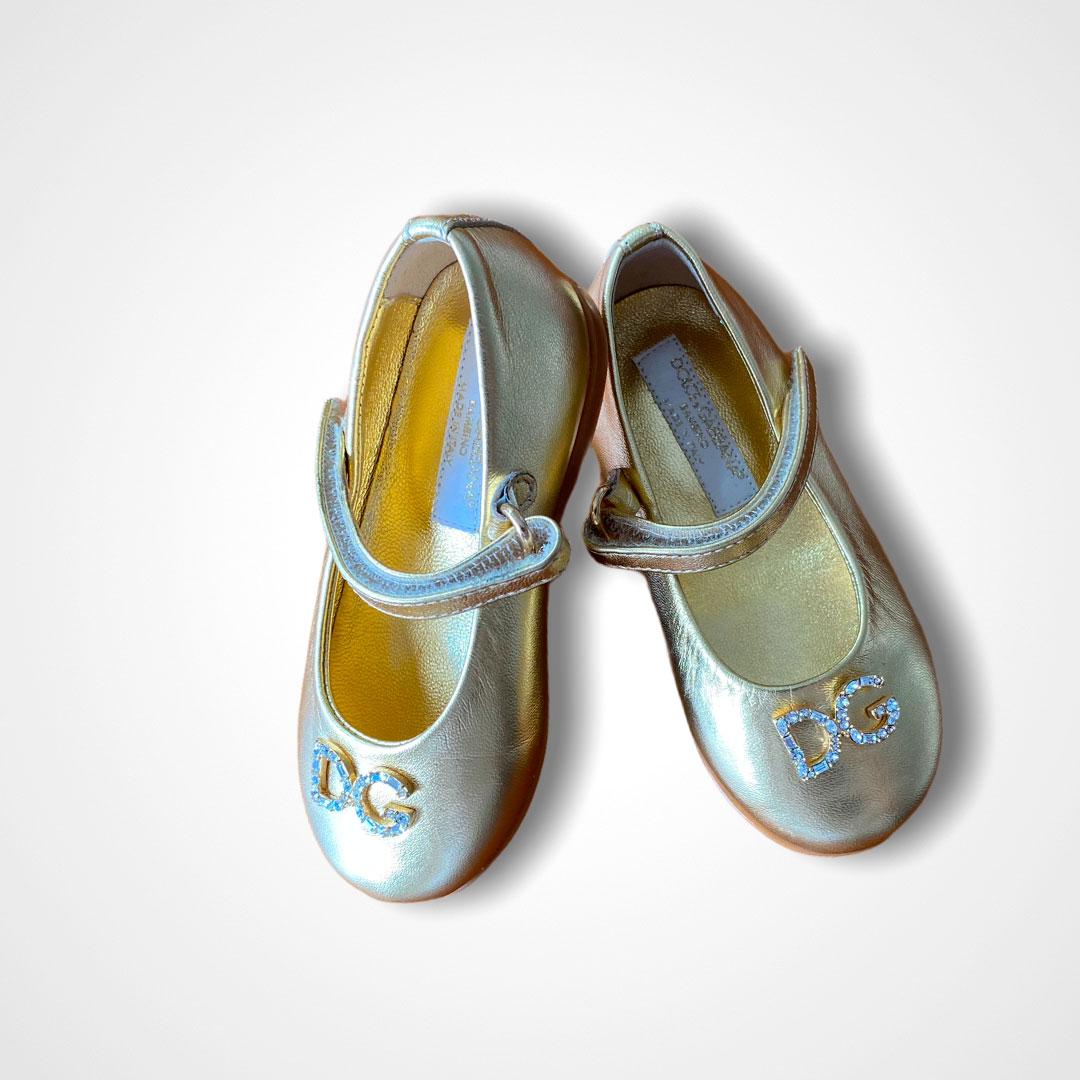 Sapatilha Dolce&Gabbana 21EUR / 19BR