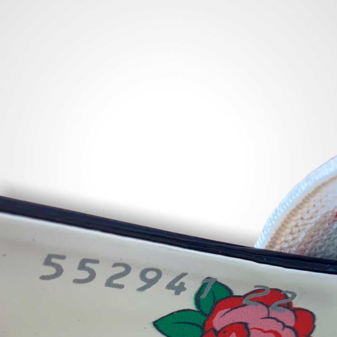 Sapatilha Gucci 22EUR - 20BR