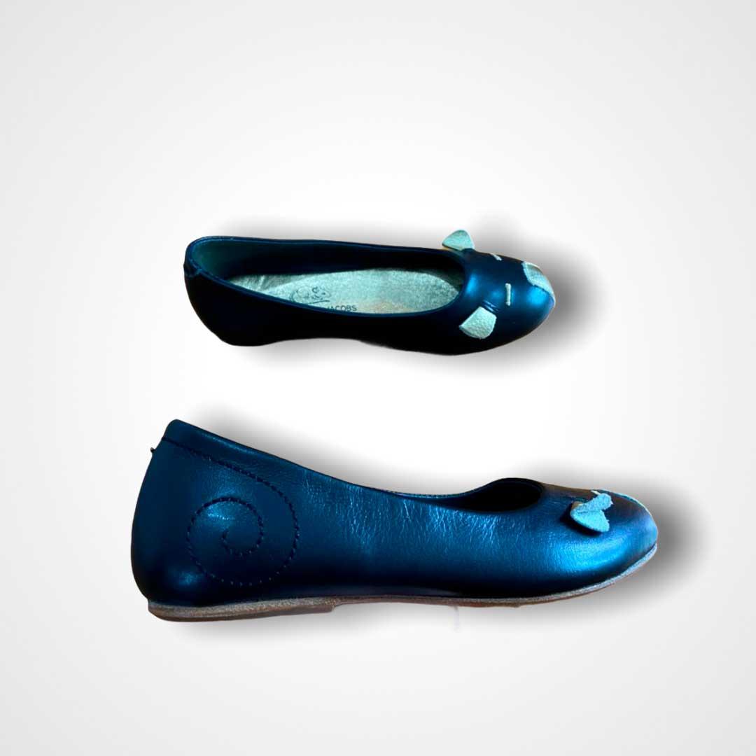 Sapatilha Little Marc Jacobs 32EUR- 30BR/ 21cm sola