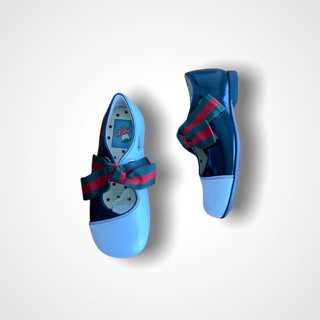 Sapato Gucci - 25EUR / 23BR