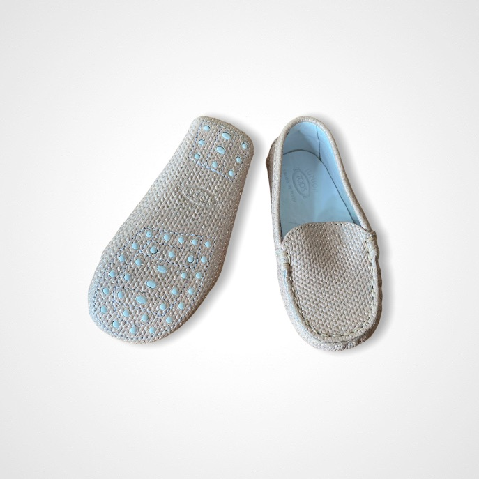 Sapato Tods