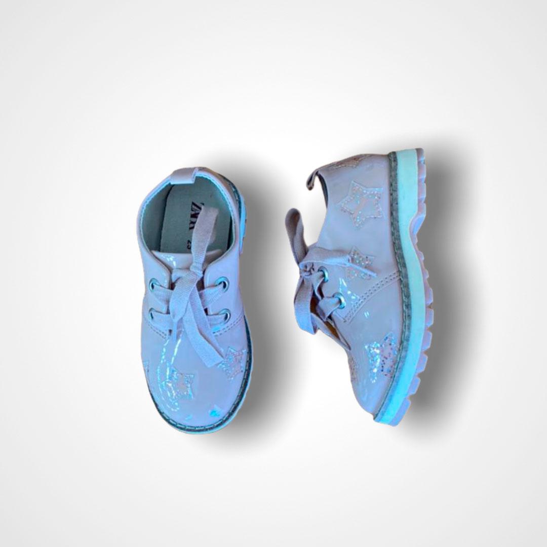 Sapato ZARA 23EUR- 22BR
