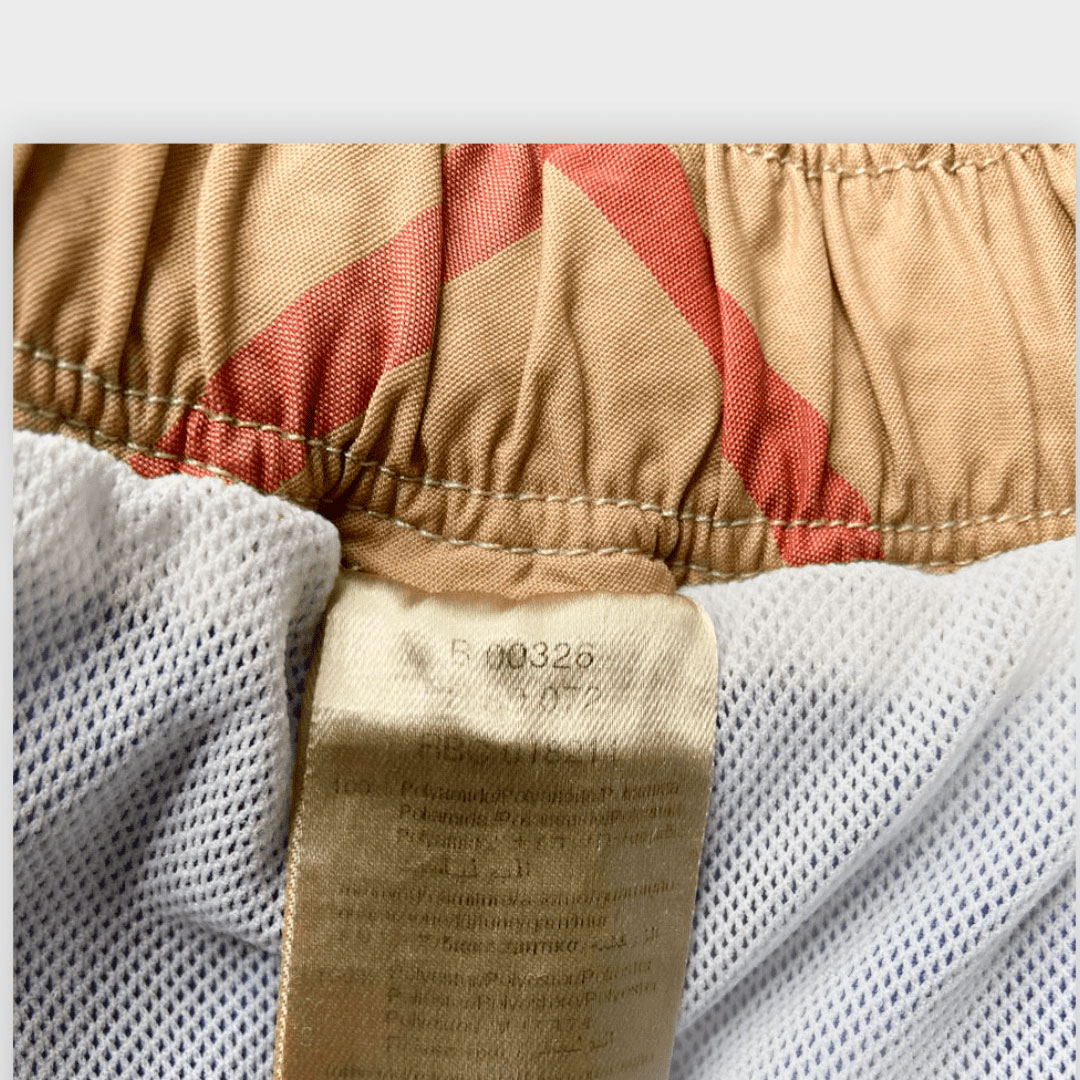 Shorts Burberry 12 meses