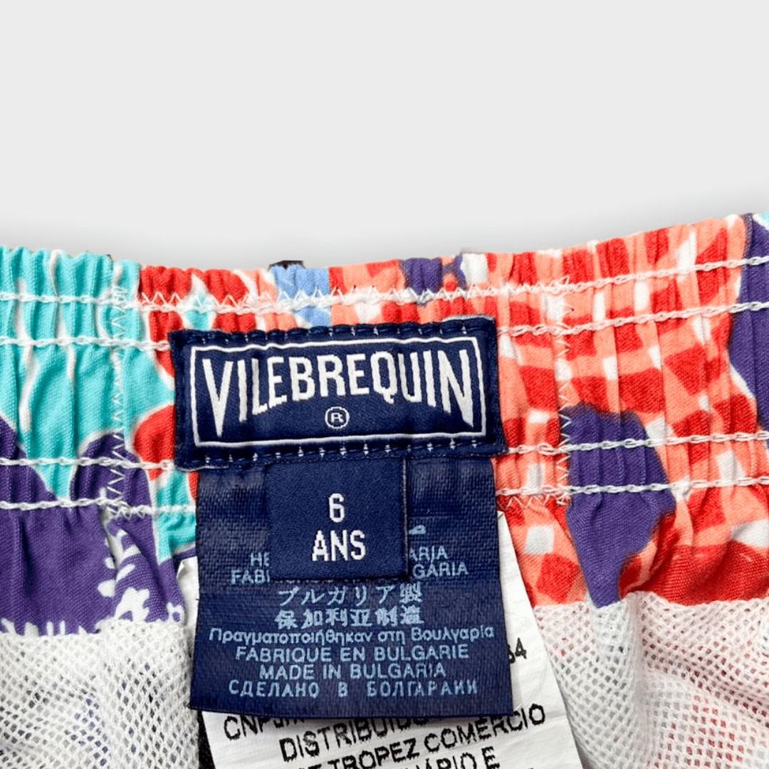 Shorts Vilebrequin 6 anos