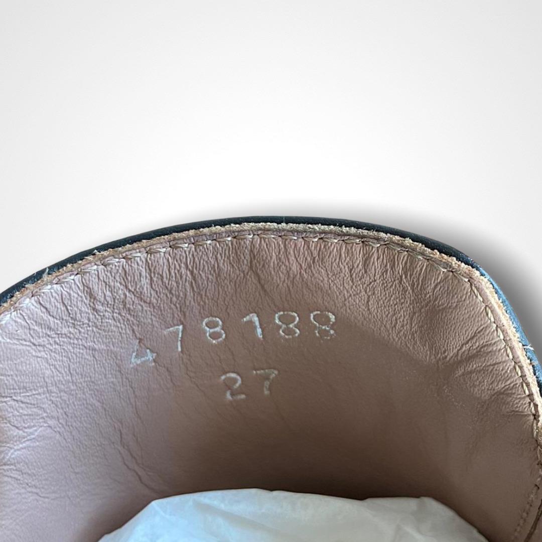 Slipper Gucci - 27EUR / 25BR