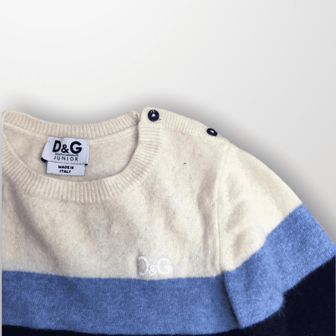 Suéter Dolce & Gabbana 18/24M