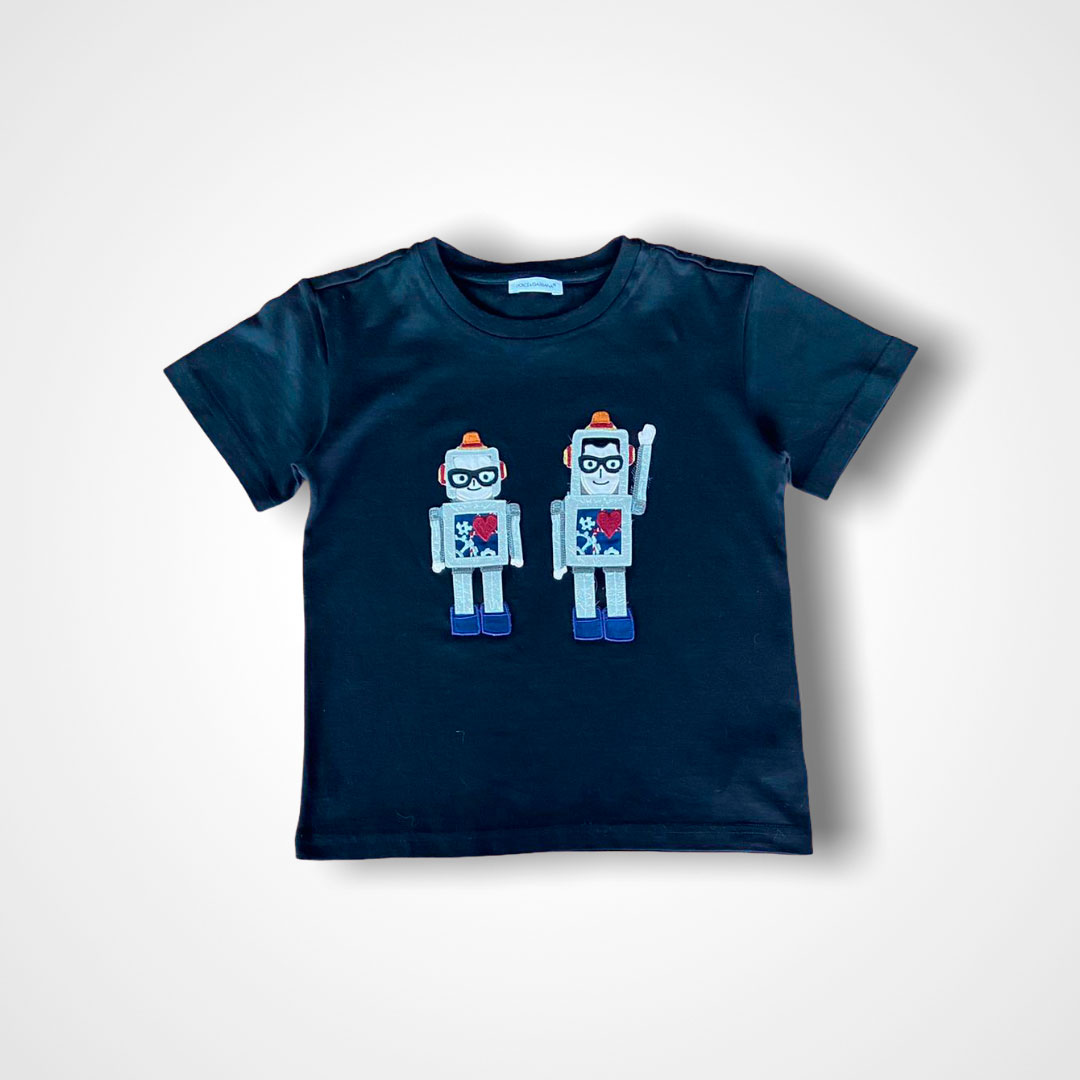 T-shirt Dolce&Gabbana 5 anos