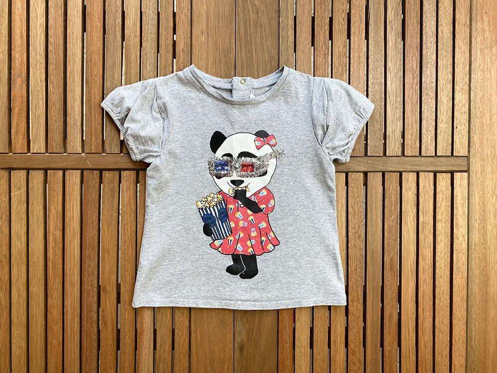 T-Shirt Little Marc Jacobs 18meses