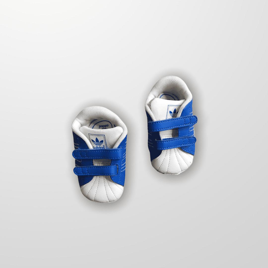 Tênis Baby Adidas - Tam 15