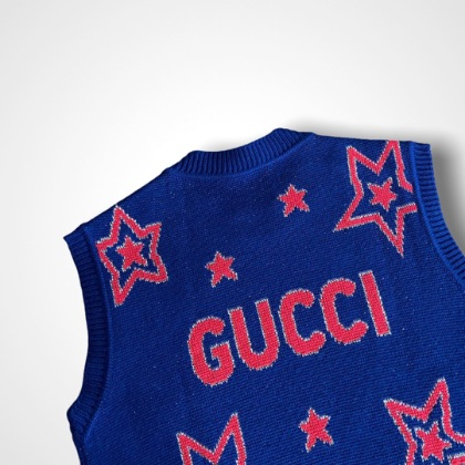 Tunic Dress Gucci - 12 Anos