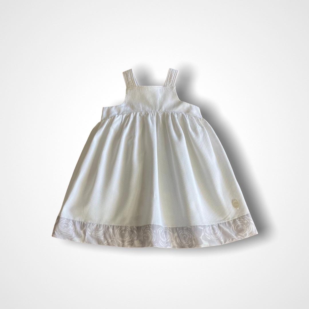 Vestido Dior - 12 Meses