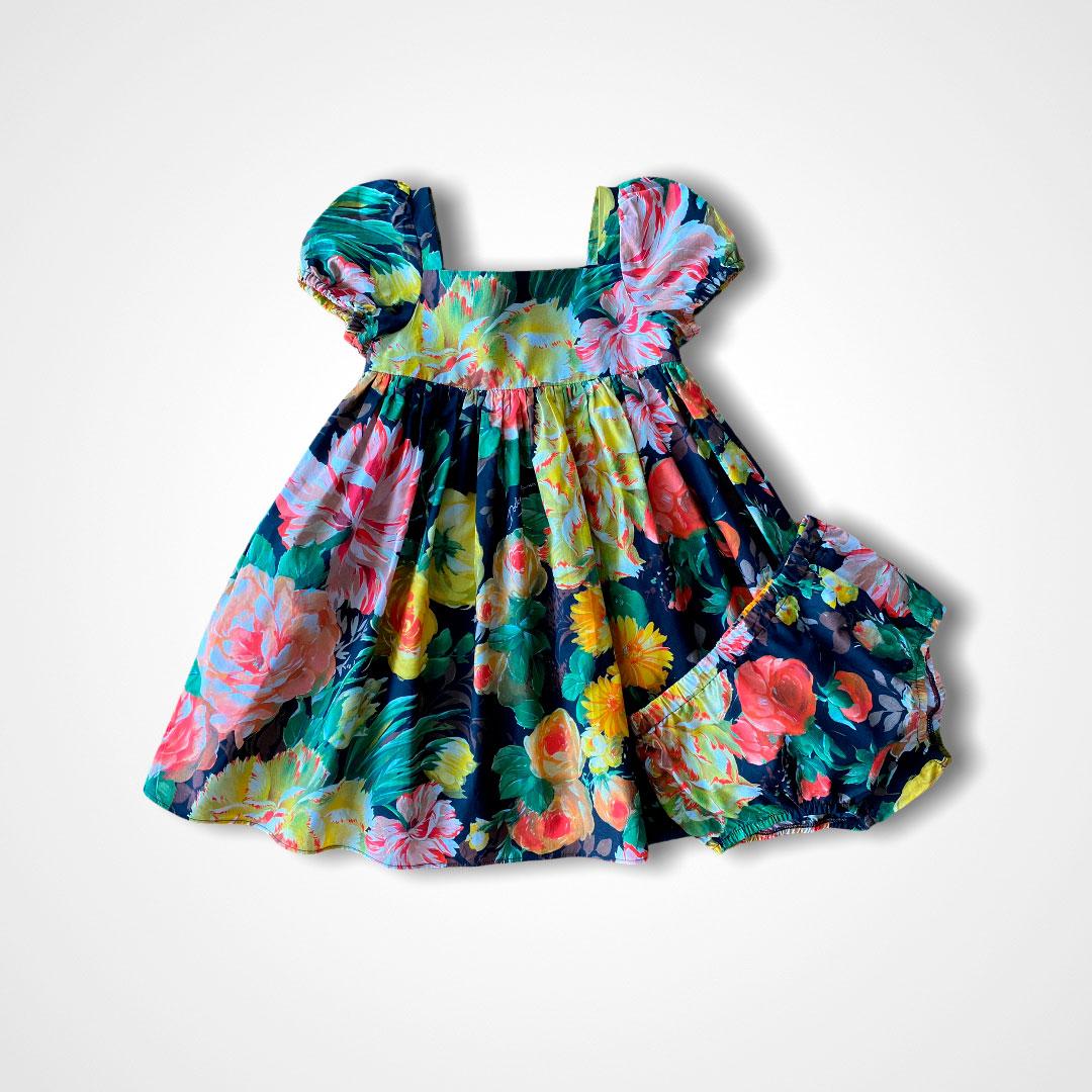 Vestido Dolce&Gabbana 12/18 meses