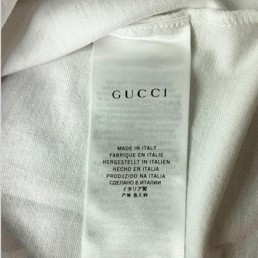 Vestido Gucci 18/24meses