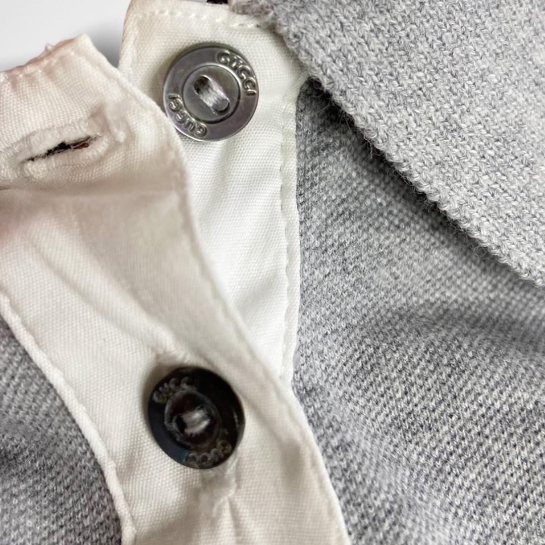 Vestido Gucci - 6/9 Meses