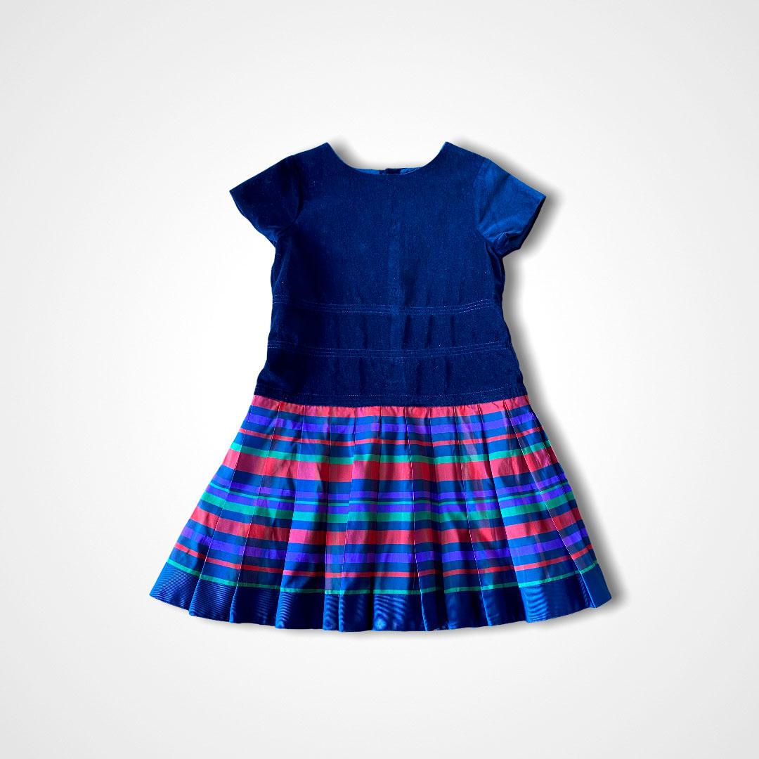 Vestido JACADI 6 anos