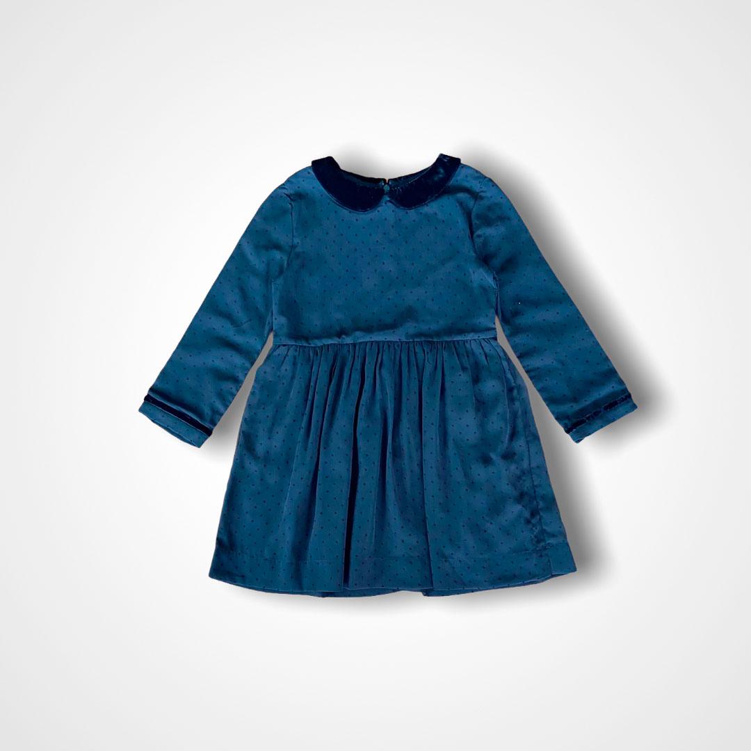 Vestido Little Akiabara 6 anos