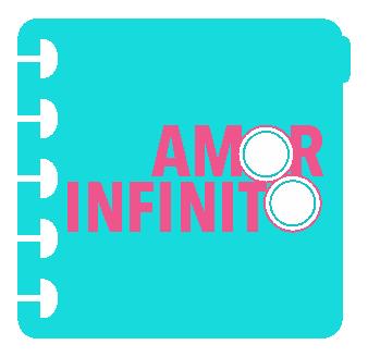 Amor Infinito Cadernos