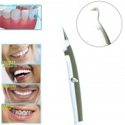 Aparelhor de Limpeza Dental Dentes Remove Placa Bacteriana Tartaro Manchas