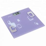 Balança Digital Corporal Bioimpedancia Imc Gordura Massa Multifuncao Inteligente Touch Academia Alta Precisao Display Banheiro fit