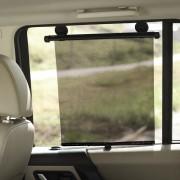 Cortina Parasol Retratil para Janela Carro Automotivo