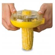 descascador debulhador milho espiga cortador tira milho coletor sabugo