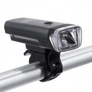 Farol Bike Led Lanterna Sensor de Luminosidade Frontal Luz Noturna Ciclismo a prova dagua guidao Bicicleta