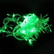 Pisca Pisca Led Verde Natal 100 Lampadas LED Verde (JA80105)
