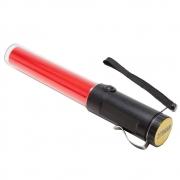 Sinalizador Bastao Balizador 32 UNIDADES Lanterna Transito Estacionamento Festa
