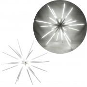 Sputnik Estrela 800 Leds Ourico Luz Natal Festa Dj Aniversarios Eventos Bivolt