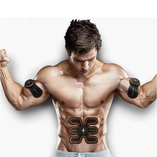Aparelho Abdominal e Braço Tonificador De Musculos Smart Fitness Body