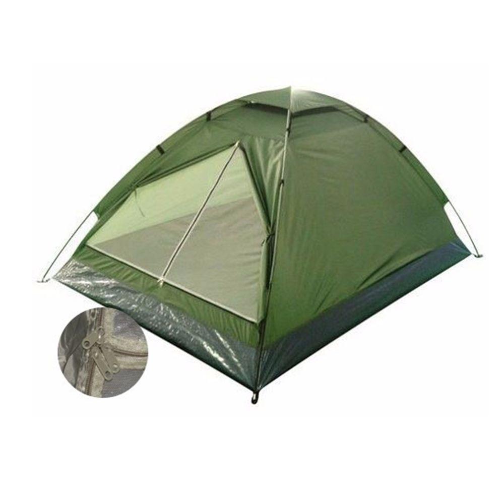 Barraca De Camping 2 lugares iglu impermeavel Acampamento Pessoas