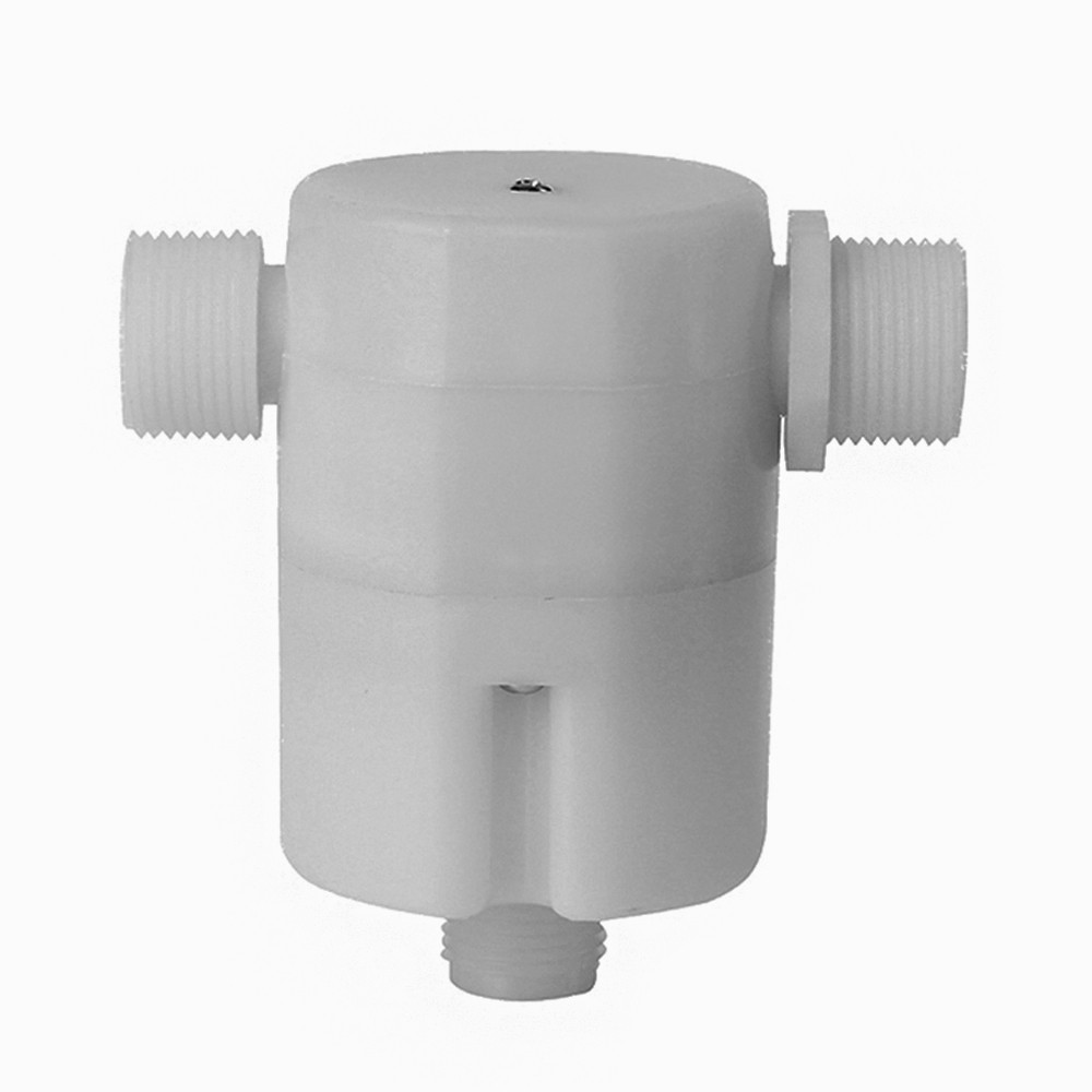 Boia de Agua Valvula Automatica Controle Nivel Flutuante Filtro Piscina Caixa Agua