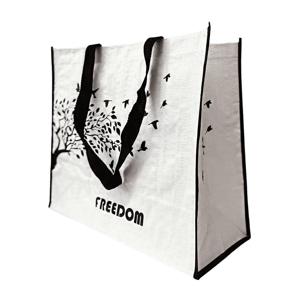 Bolsa Ecobag Ecologica Reutilizavel Kit 30 Unidades Sacola de Ombro Dobravel Compras Mercado Retornavel