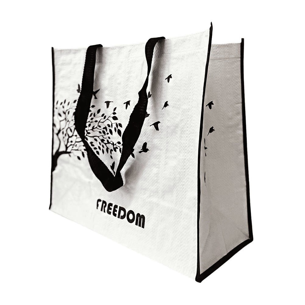 Bolsa Ecobag Ecologica Reutilizavel Sacola de Ombro Dobravel Compras Mercado Retornavel Kit 3 Uni