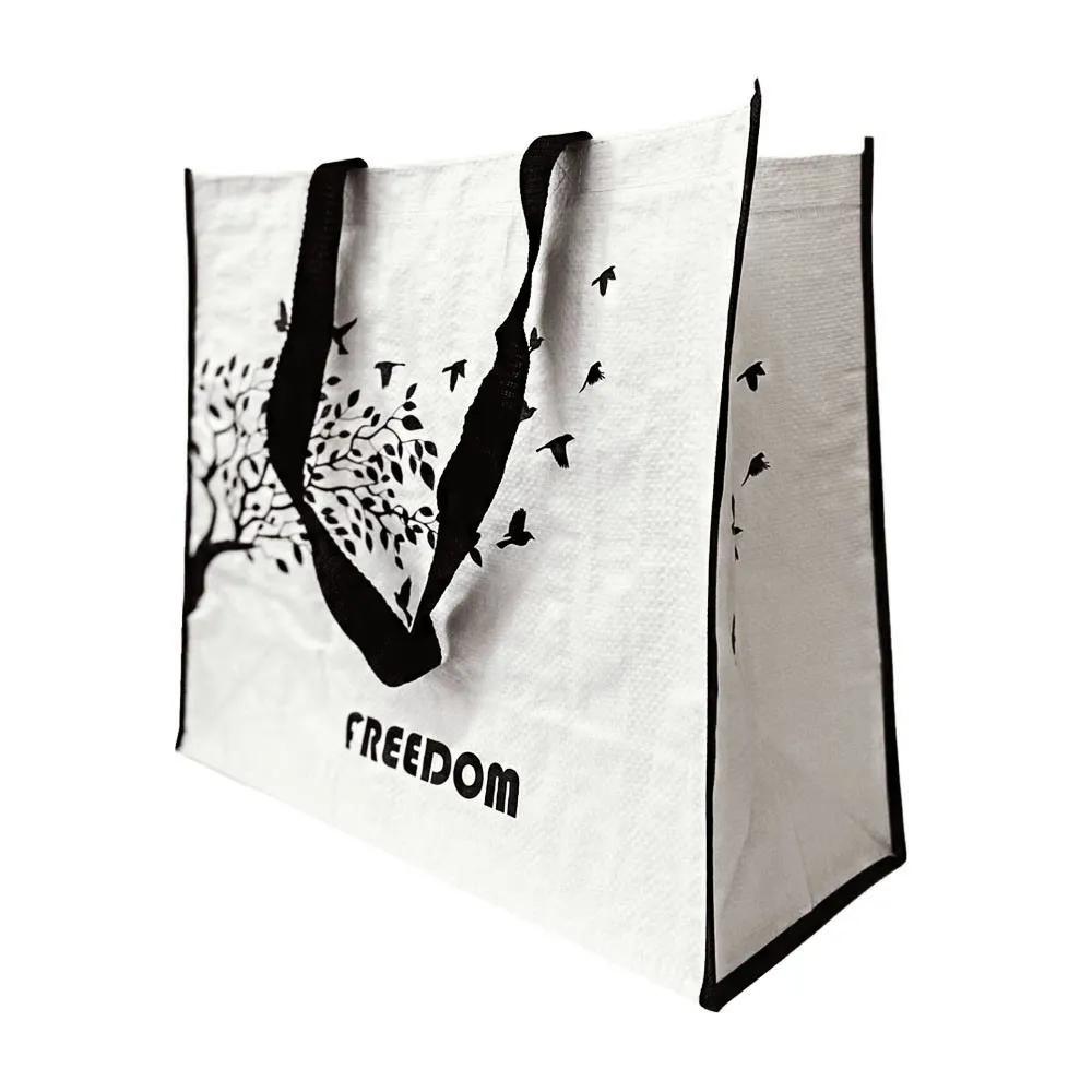 Bolsa Ecobag Kit 10 Unid. Ecologica Reutilizavel Sacola de Ombro Dobravel Compras Mercado Retornavel