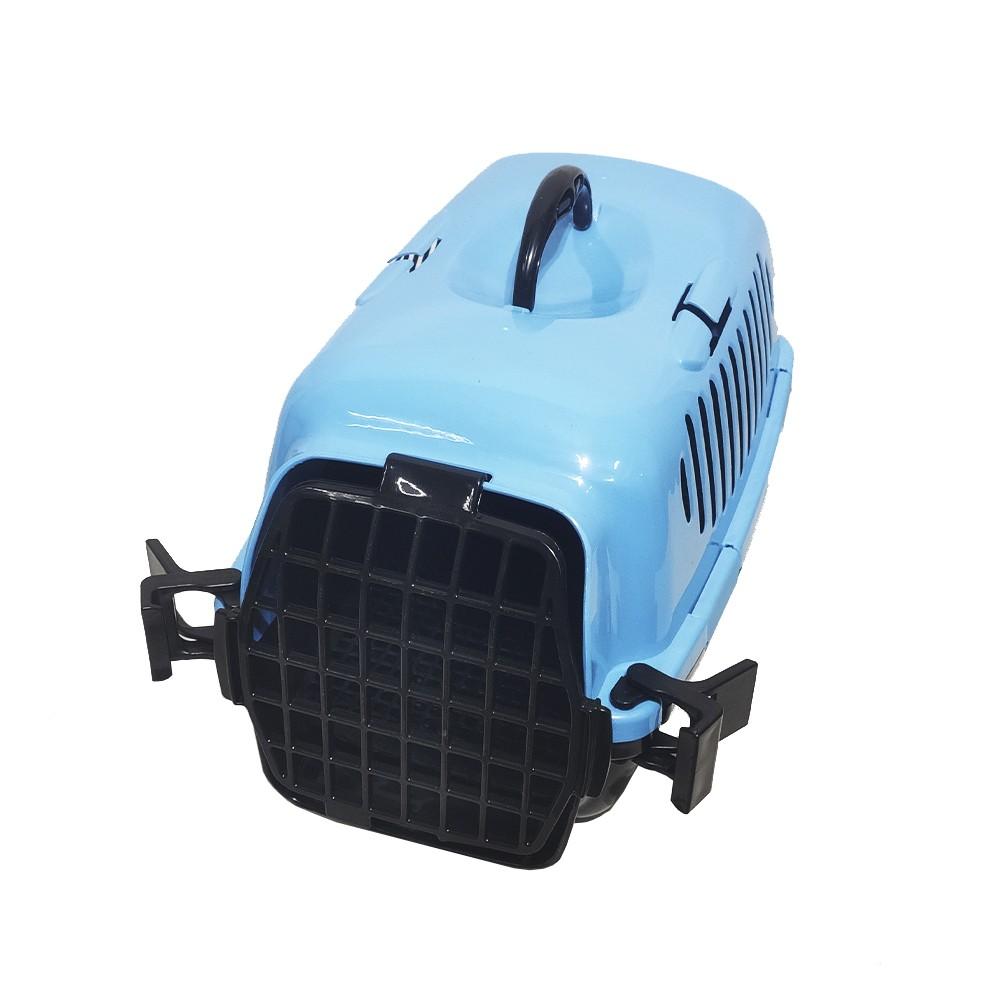 Caixa de Transporte Cachorro Gato Pet  Pequeno porte Animais de estimacao viagem