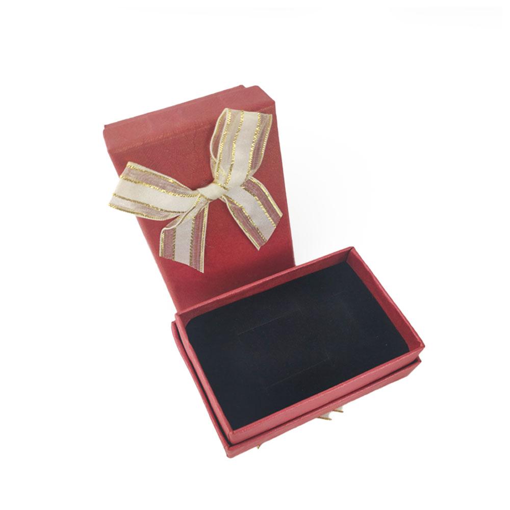 Caixa Presente Porta Alianca Brinco Anel Joia Conjunto 24 Pecas Texturizado Estofado Caixinha Noivado Casamento