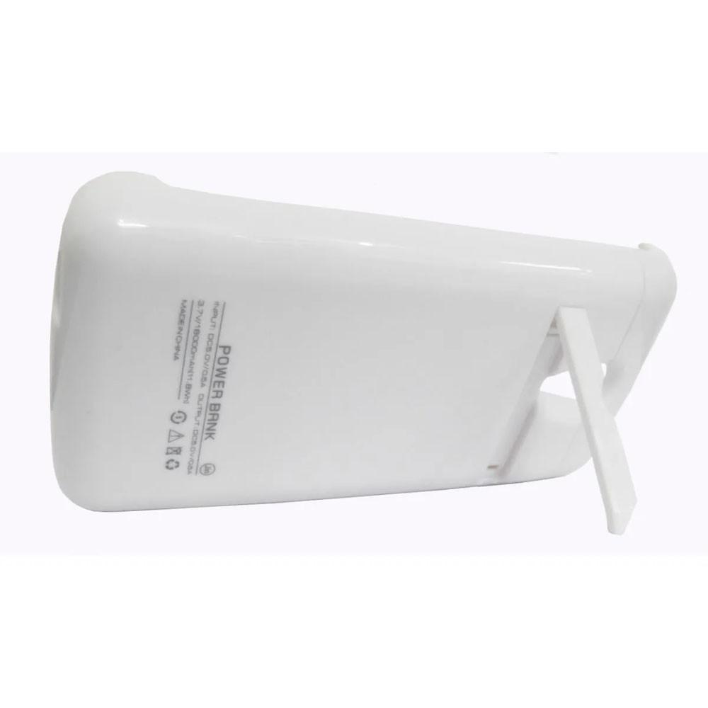Capa Carregador Portatil Celular Smartphone Moto G1 Case Proteção Bateria