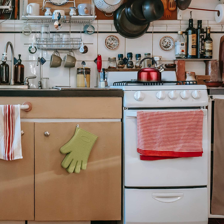 Chaleira Com Apito Em Aço Inox E Alça Termica 2 Litros cozinha casa