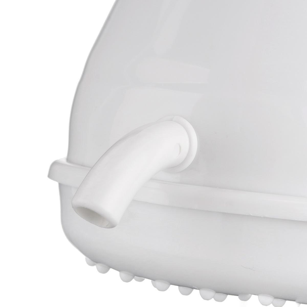 Chuveiro Eletrico 5400w Ducha Casa banheiro Multitemperaturas residencia
