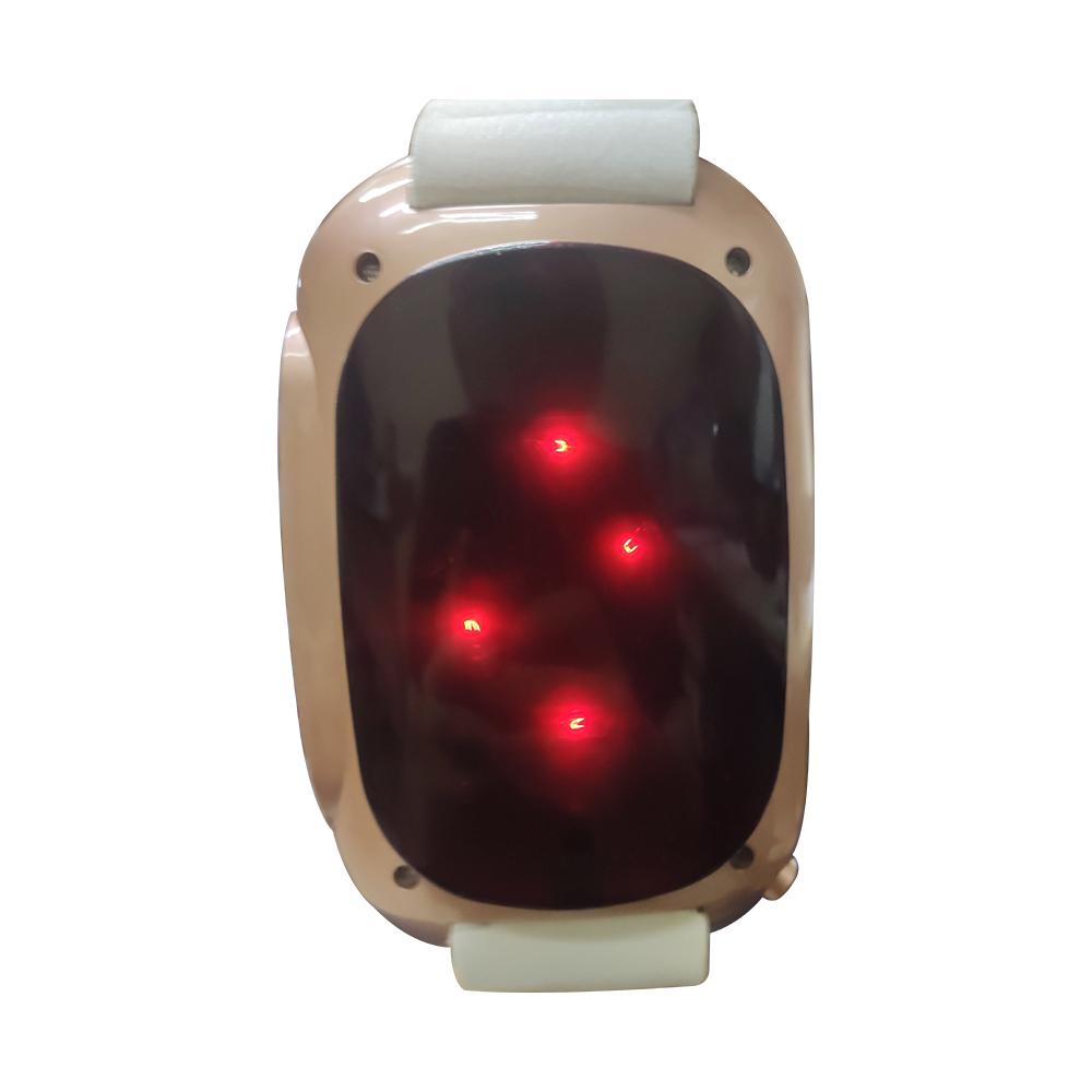 Cinta Massageadora Portatil com Infra Vermelho 99 Velocidades Redutor de Medidas Treino