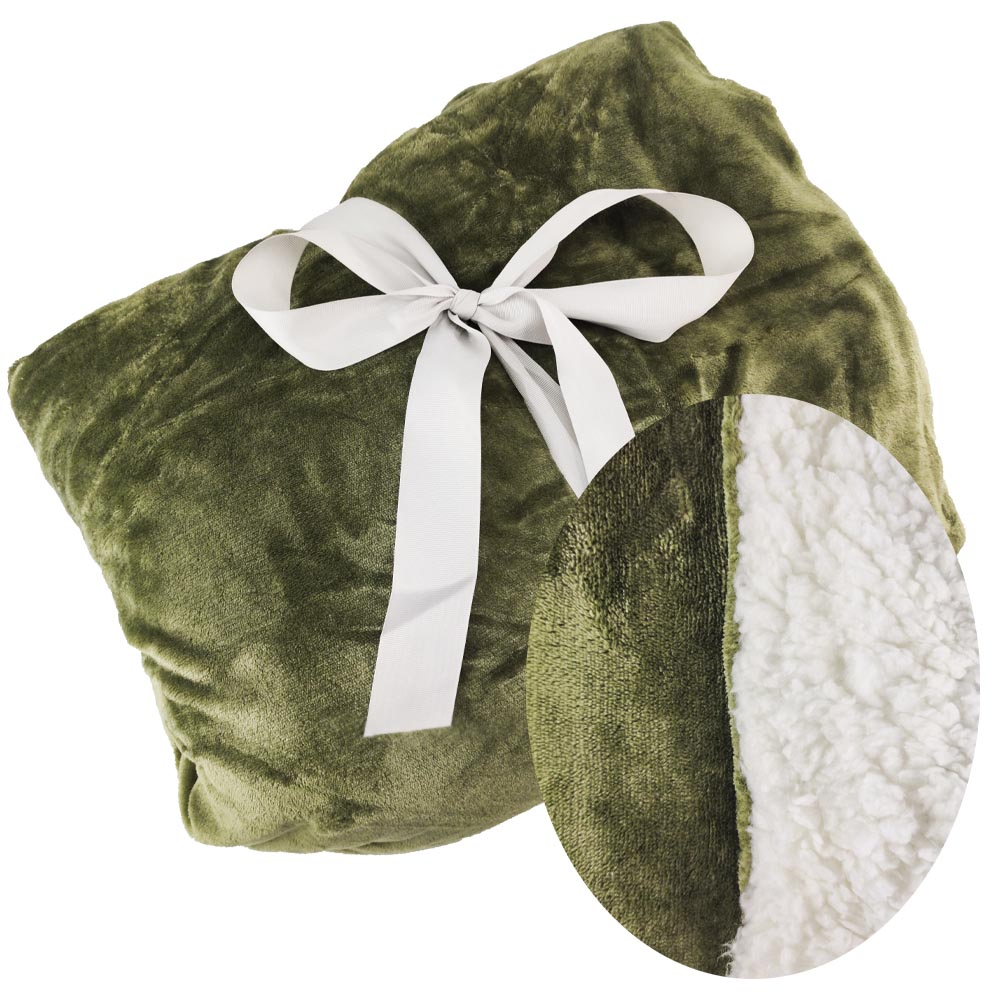 Cobertor Edredom Dupla Face Microfibra Manta King Extra Macia Carneiro  Reversa