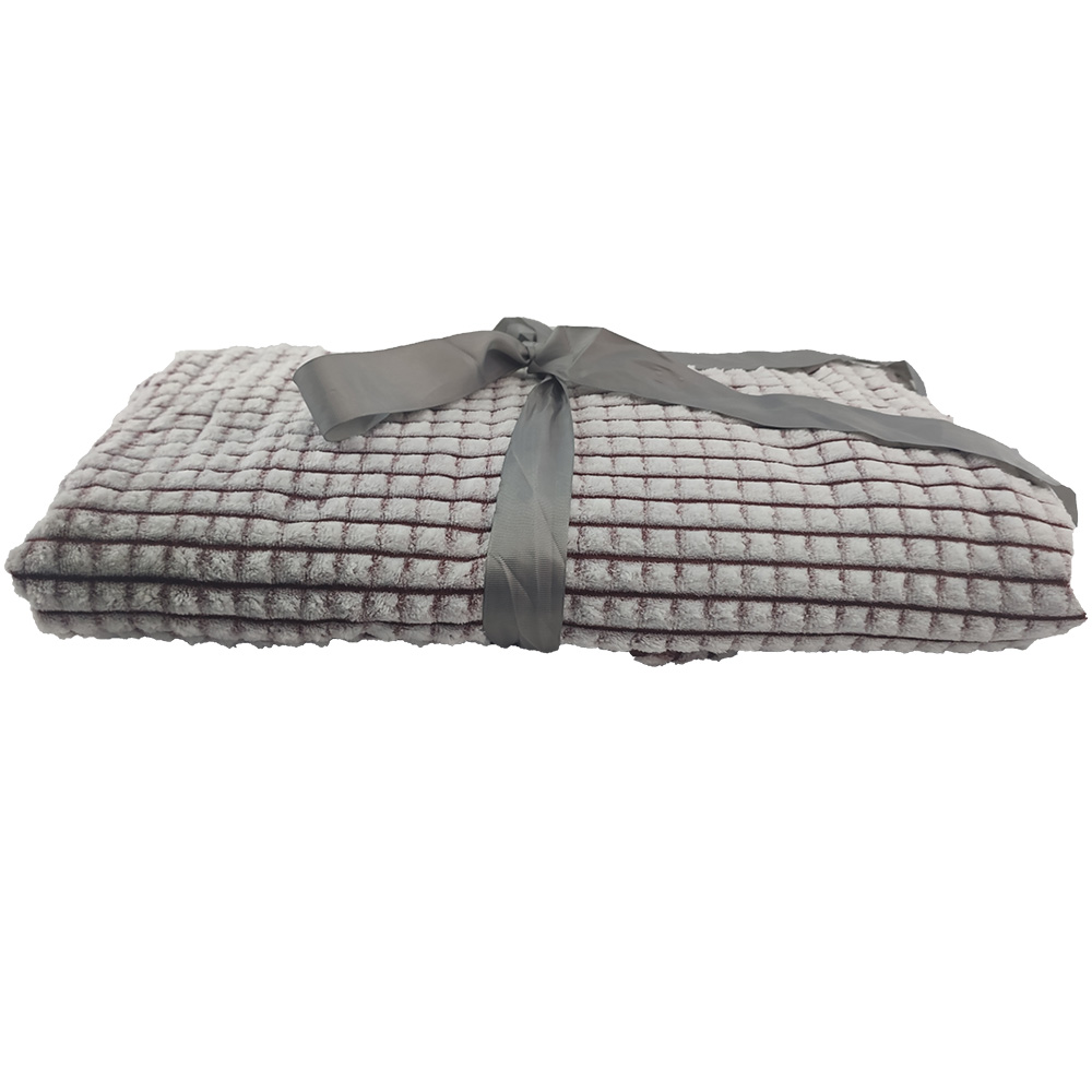Cobertor Manta Queen Extra Macio Felpudo Aveludado