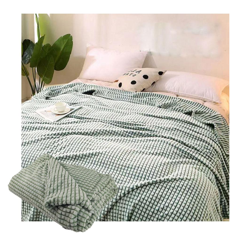 Cobertor Manta Queen Extra Macio Microfibra Felpudo Aveludado