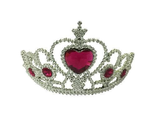 Coroa Tiara Bloco Carnaval Festa Infantil Fantasia Kit C/ 36