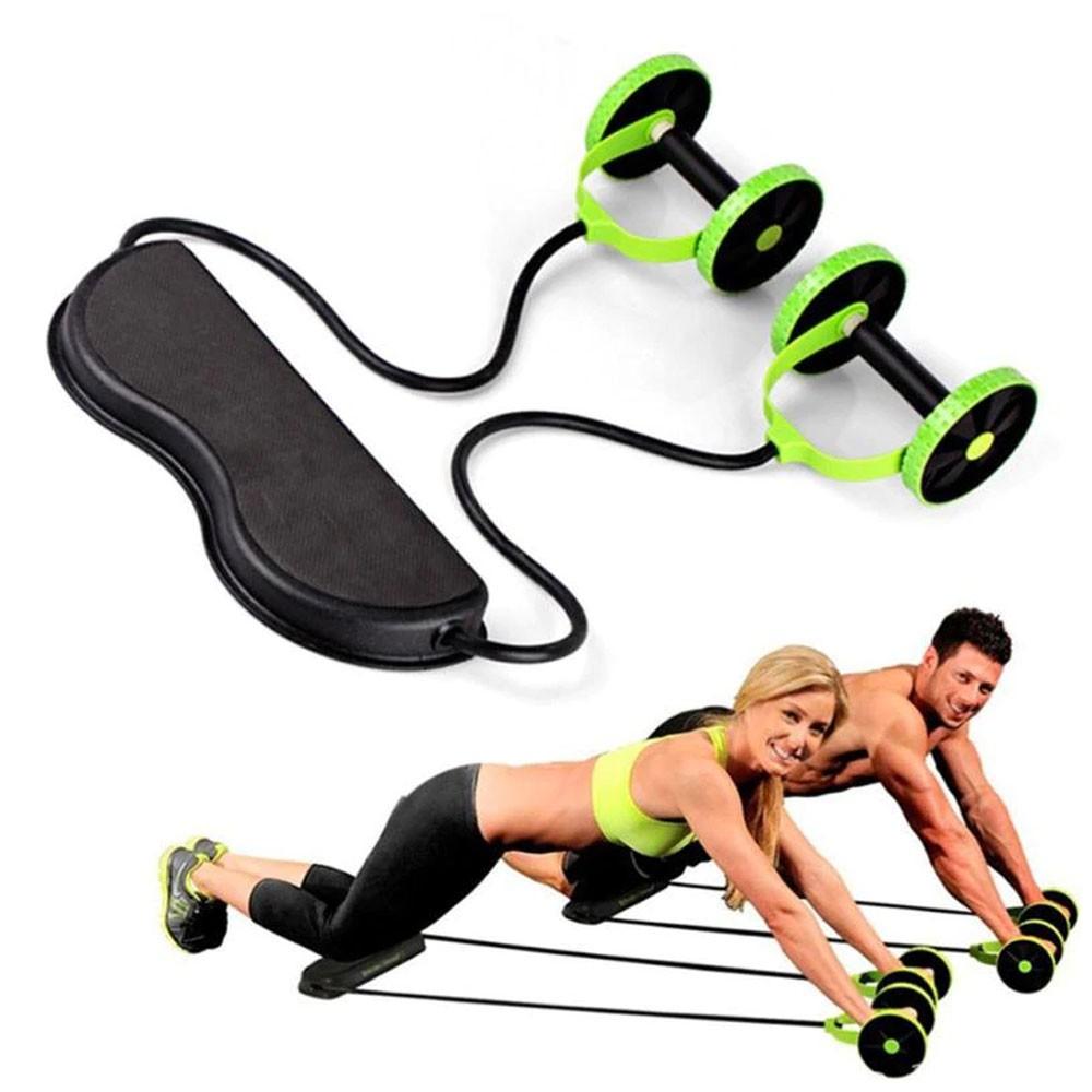 Elastico para  Exercicio de Musculacao revoflex Xtreme para Abdominal