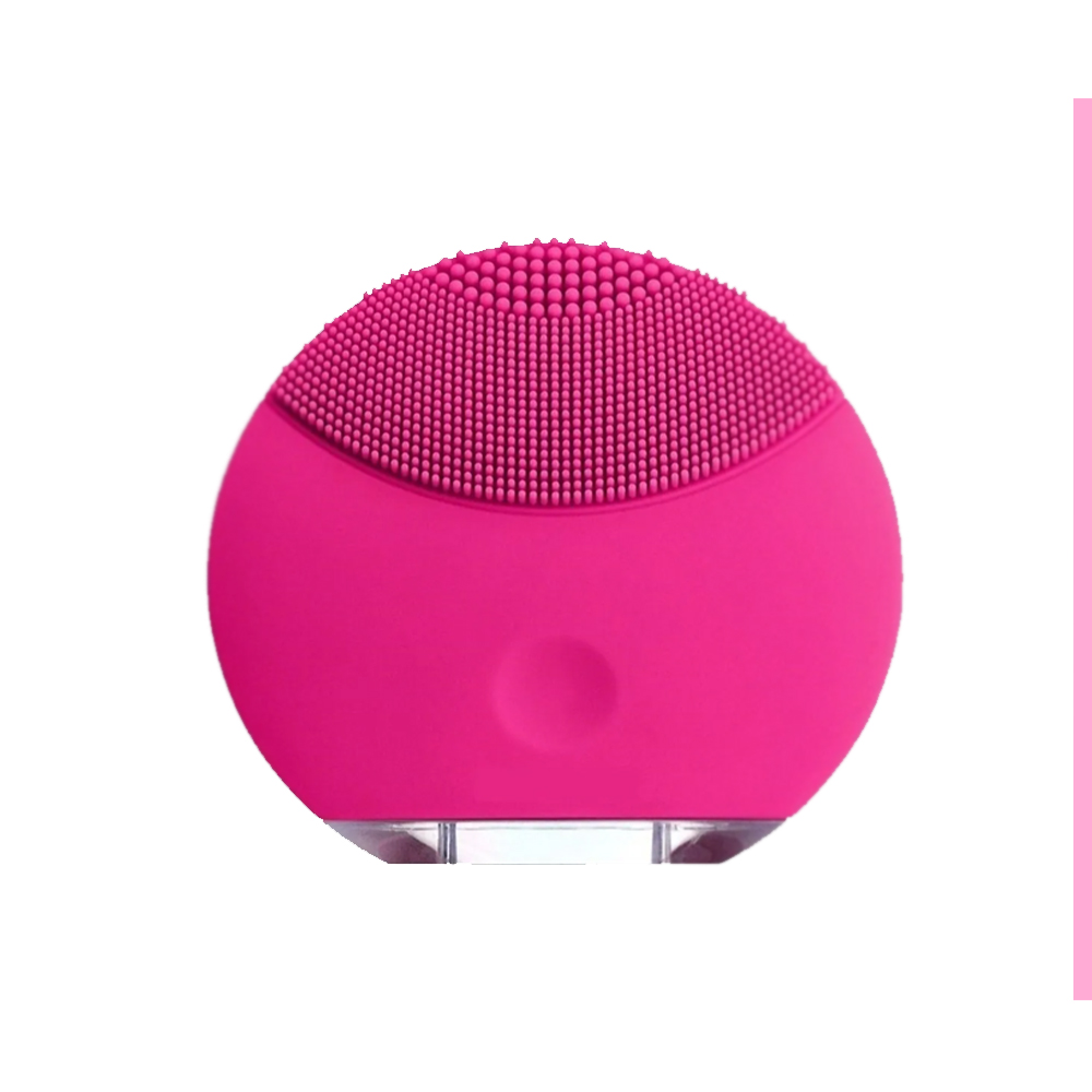 Esponja Massagedora 10 unds Eletrica Limpeza Facial Mini USB